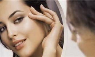 Особливості шкіри в залежності від віку