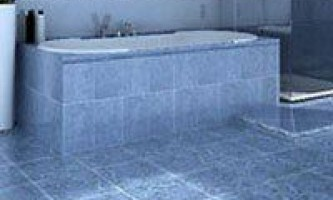 Початкові поради з укладання керамічної плитки у ванній