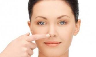 Пластична операція на ніс допоможе змінитися