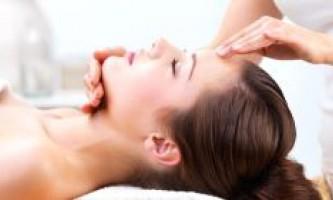 Пластичний масаж обличчя