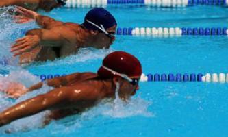 Плавання - найпопулярніший в світі спорт