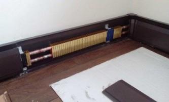 Планується електричний - новинка в системі опалення заміського житла