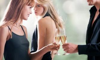 Чому чоловіки заводять коханок? Чоловічий погляд на проблему