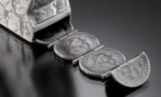 Вироби з монет