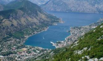Купівля нерухомості в чорногорії