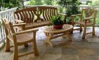 Купівля садових меблів в інтернет магазині
