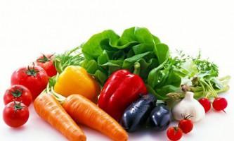 Пісне овочеве рагу