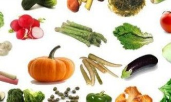 Продукти, які допомагають худнути