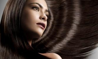 Професійна косметика для догляду за волоссям