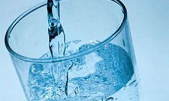 Простий спосіб очищення води. Як очистити воду для пиття