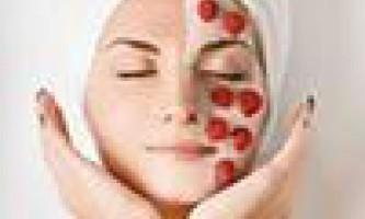 Прості домашні рецепти для омолодження обличчя