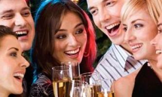 Проведіть вашу новорічну вечірку незабутньо