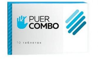 Puercombo від куріння: повне позбавлення від залежності за 21 день!