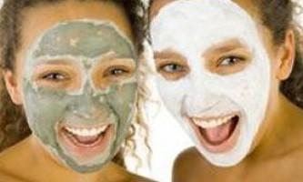 Рецепти відбілюючих масок для обличчя