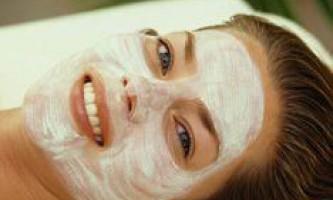 Рецепти приготування масок для обличчя в домашніх умовах
