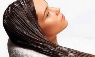 Рецепти приготування масок для волосся
