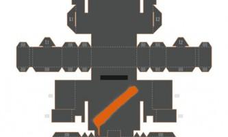 Робот своїми руками