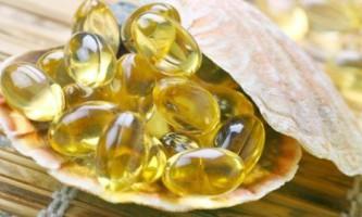 Риб`ячий жир і його користь для організму