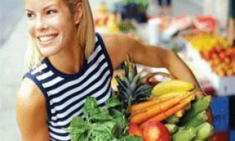 Найкорисніші продукти харчування