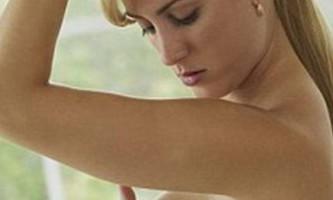 Симптоми і лікування мастопатії