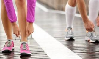 Скільки потрібно бігати щоб прибрати живіт або пробіжка за талією своєї мрії