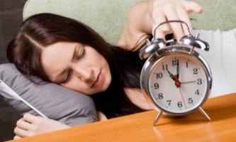 Скільки потрібно спати, щоб виспатися