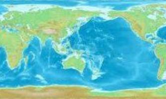 Скільки всього країн у світі
