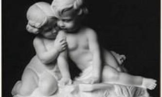 Скульптура в інтер`єрі