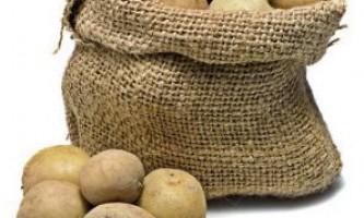 Сорти картоплі з голландії
