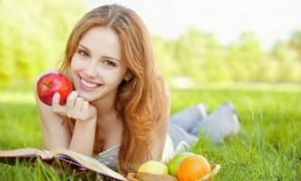 Поради для здорової дієти: яка шкірка корисніше м`якоті?