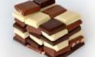 Поради ласунам або секрети приготування шоколадного мусу.
