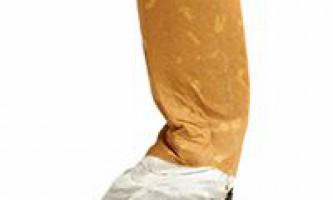 Способи зменшення шкоди від куріння