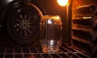Стерилізація банок в духовці, мікрохвильовій печі та ще кілька способів