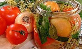 Стерилізація консервів в скляній тарі