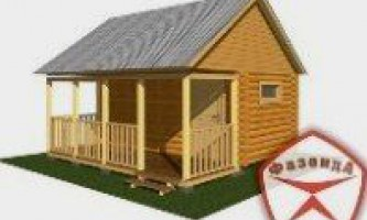 Будівництво каркасних будинків і бань під ключ