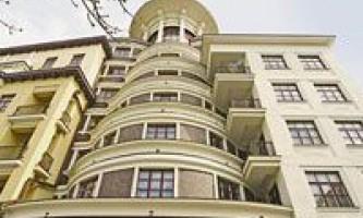 Будівництво котеджів: матеріали, використовувані для зведення елітних будинків
