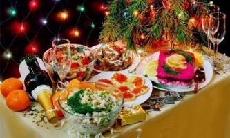 Сирний салат, овочевий пиріг і печені яблука