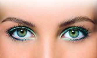 Таємниця прекрасних очей
