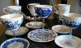 Топ 10 лайфхак, як використовувати порцелянові чашки в побуті і не тільки