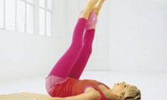 Вправи для схуднення для жінок