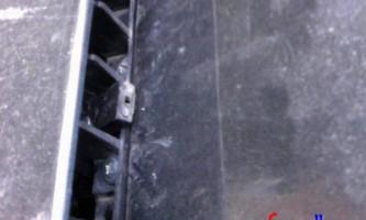 Установка віялових форсунок склоочисника на ваз 2114