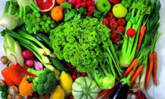 У чому суть правильного харчування? Це крок до нового життя!