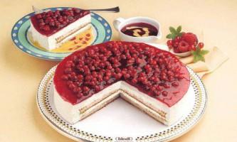 Вегетаріанські десерти на святковий стіл: страви з фруктів і горіхів на новий рік 2015
