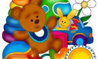 Загадки про ігри та іграшки для початкової школи з відповідями