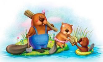Загадки про тварин для дітей 6-7 років з відповідями